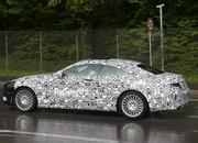 2015 Mercedes S-Class Coupe - image 506347