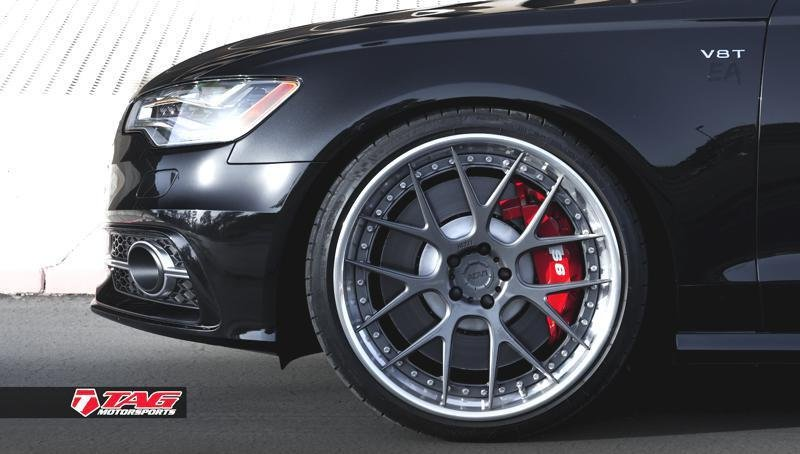 2013 Audi S6 by TAG Motorsports
