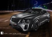 2013 Bentley Continental GT by Vilner - image 508743