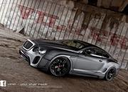 2013 Bentley Continental GT by Vilner - image 508746