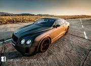2013 Bentley Continental GT by Vilner - image 508747