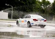 BMW Sets New Guinness World Drift Record - image 506287