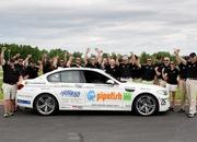 BMW Sets New Guinness World Drift Record - image 506291
