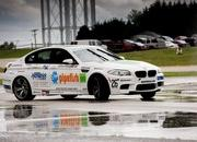 BMW Sets New Guinness World Drift Record - image 506285