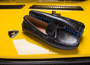 Car Shoe Celebrates Lamborghini's 50th Anniversary with Moccasin Shoes - image 506100