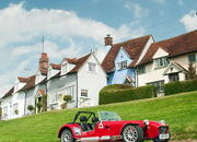 2013 Caterham Seven Limited Edition Pack - image 505539