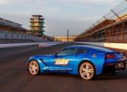 2014 Chevrolet Corvette Stingray Indianapolis 500 Pace Car - image 504415