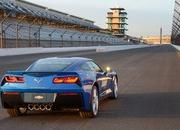 2014 Chevrolet Corvette Stingray Indianapolis 500 Pace Car - image 504416