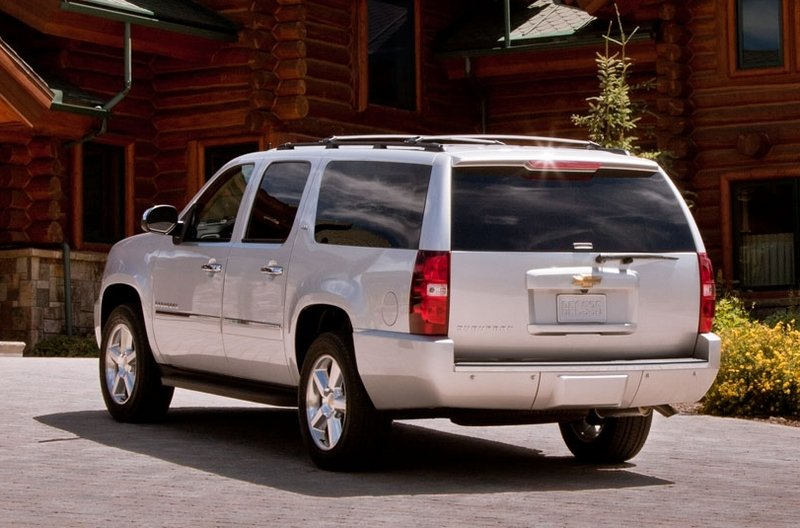 2014 chevrolet suburban 1500 picture 506805 car review top speed. Cars Review. Best American Auto & Cars Review