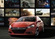 Dodge Promotes Fast & Furious 6 and Offers a Chance to Win a Dart - image 505772