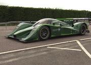 Drayson aims for a new electric vehicle land speed record - image 508423