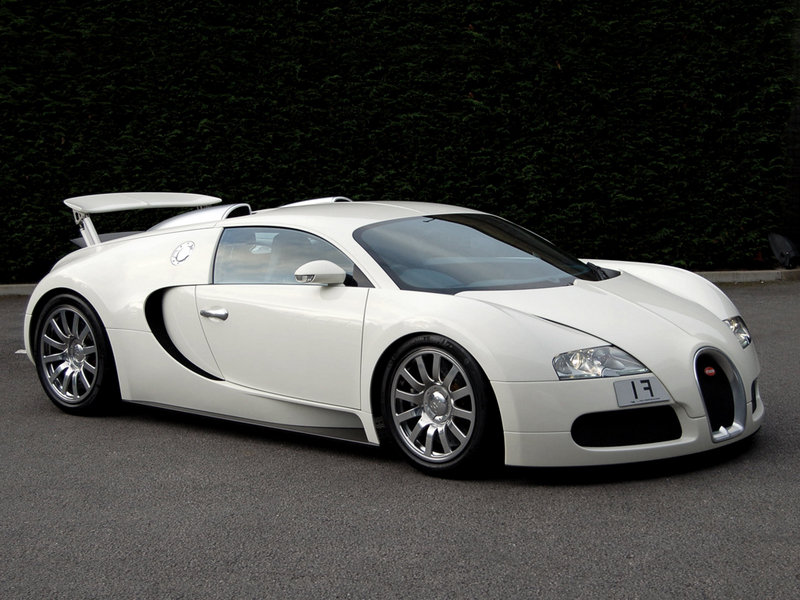 Busted: The Dubai Police Don't Really Drive a Bugatti Veyron High Resolution Exterior - image 507354