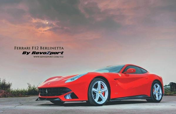 ferrari f12berlinetta rzf-12 by revozport picture