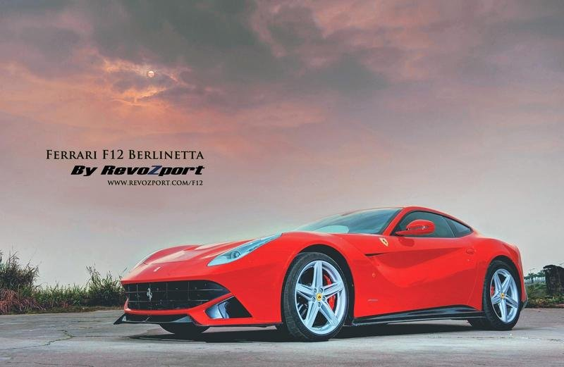 Ferrari F12 Reviews Specs Prices Photos And Videos Top Speed