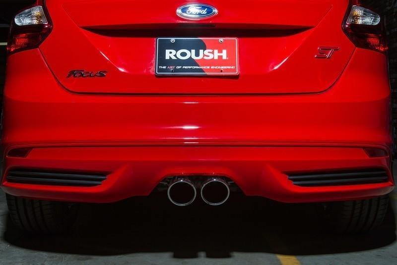 2013 Ford Focus ST by Roush Performance Exterior - image 508535