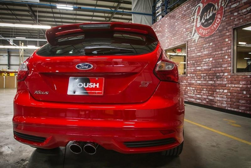 2013 Ford Focus ST by Roush Performance Exterior - image 508536