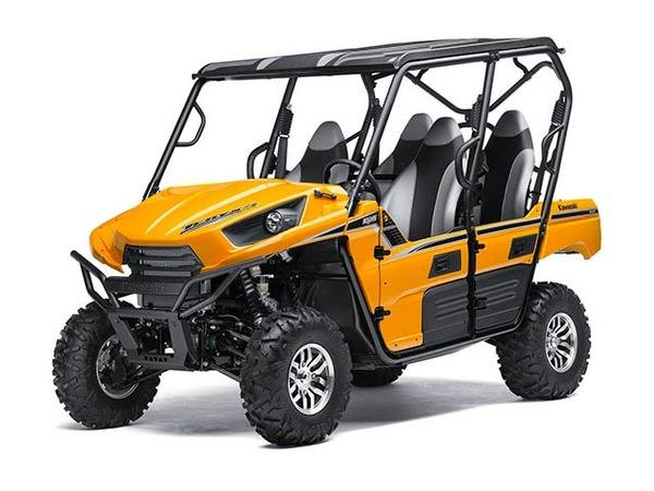 2013 kawasaki teryx4 750 4x4 eps le review top speed. Black Bedroom Furniture Sets. Home Design Ideas