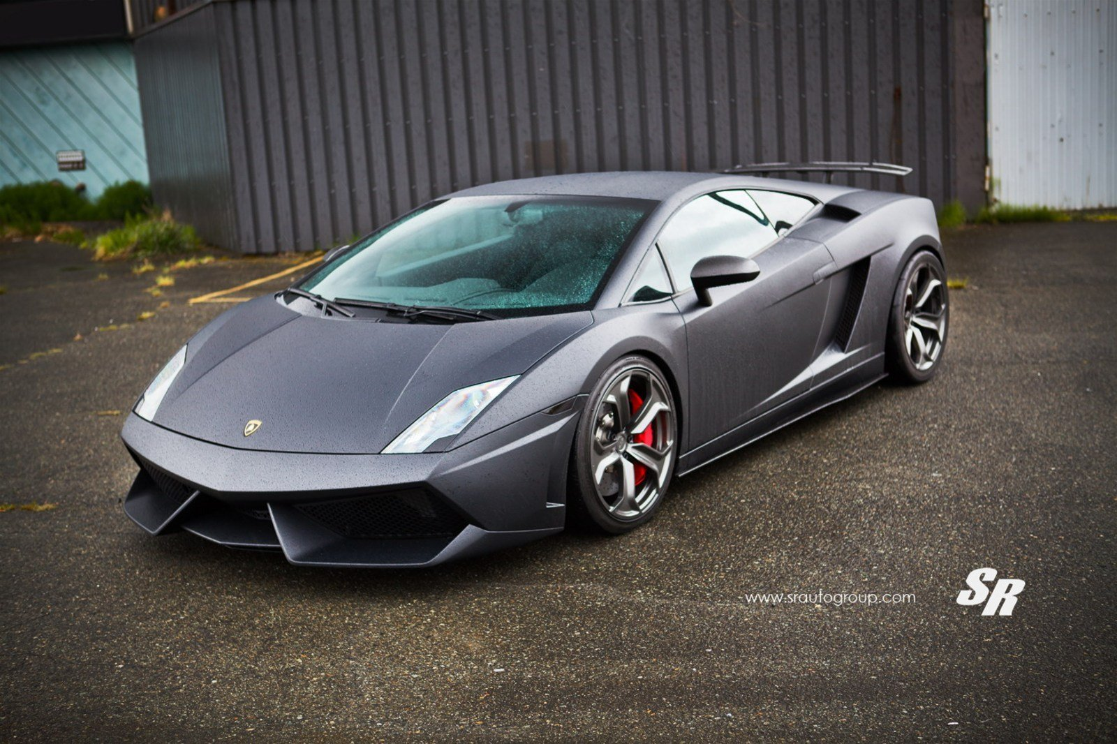 2013 Lamborghini Gallardo By Underground Racing And Sr