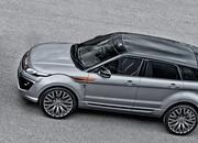 2013 Land Rover Evoque RS250 Orkney Grey by Kahn Design - image 507725