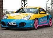 Manta Porsche by OK-Chiptuning