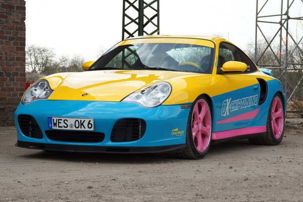 manta porsche by ok-chiptuning picture