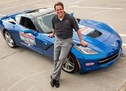 Mark Reuss will Pace the Indy Dual Races in a 2014 Stingray - image 508953