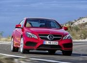Mercedes-Benz E 500 Coupe AMG Sports Package