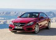 2013 Mercedes-Benz E 500 Coupe AMG Sports Package - image 505340