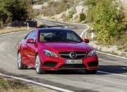 2013 Mercedes-Benz E 500 Coupe AMG Sports Package - image 505344