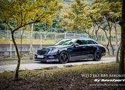 2013 Mercedes Benz E63 AMG by Revozport - image 508055