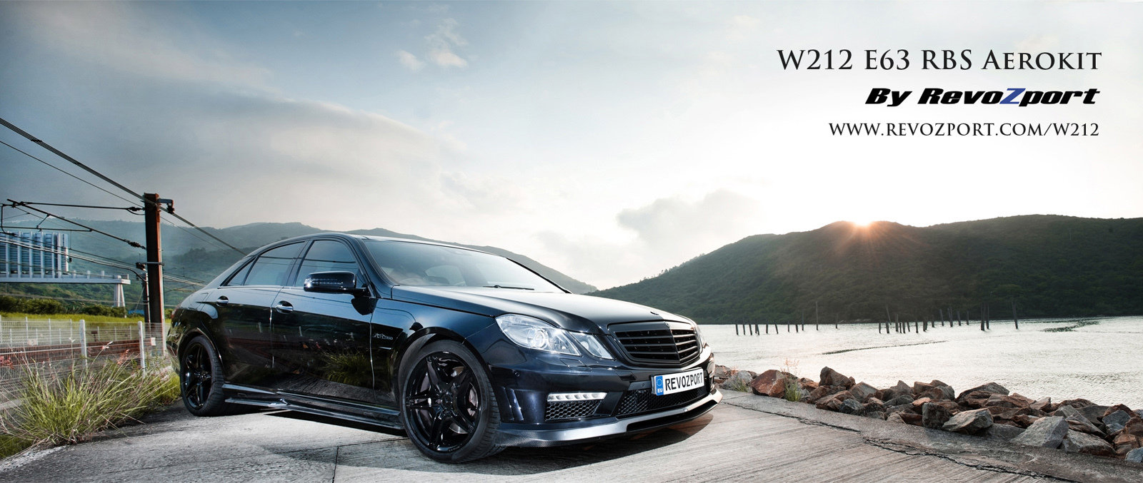 2013 mercedes benz e63 amg by revozport picture 508047 for 2013 mercedes benz e63 amg
