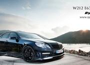 2013 Mercedes Benz E63 AMG by Revozport - image 508047