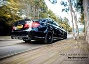 2013 Mercedes Benz E63 AMG by Revozport - image 508049