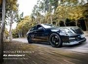 2013 Mercedes Benz E63 AMG by Revozport - image 508050