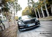 2013 Mercedes Benz E63 AMG by Revozport - image 508052