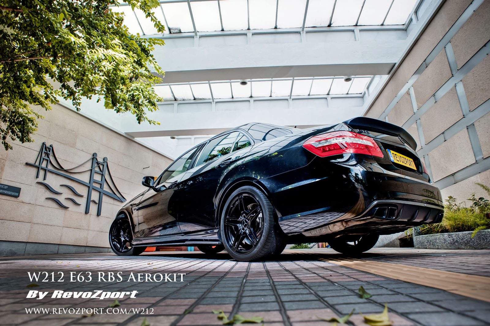 2013 mercedes benz e63 amg by revozport picture 508053 for 2013 mercedes benz e63 amg
