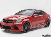 Mercedes C-Class by Misha Designs