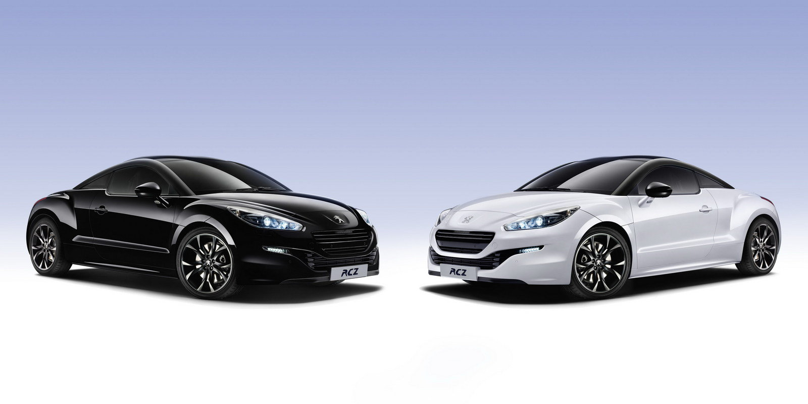 2013 peugeot rcz magnetic limited edition review top speed. Black Bedroom Furniture Sets. Home Design Ideas