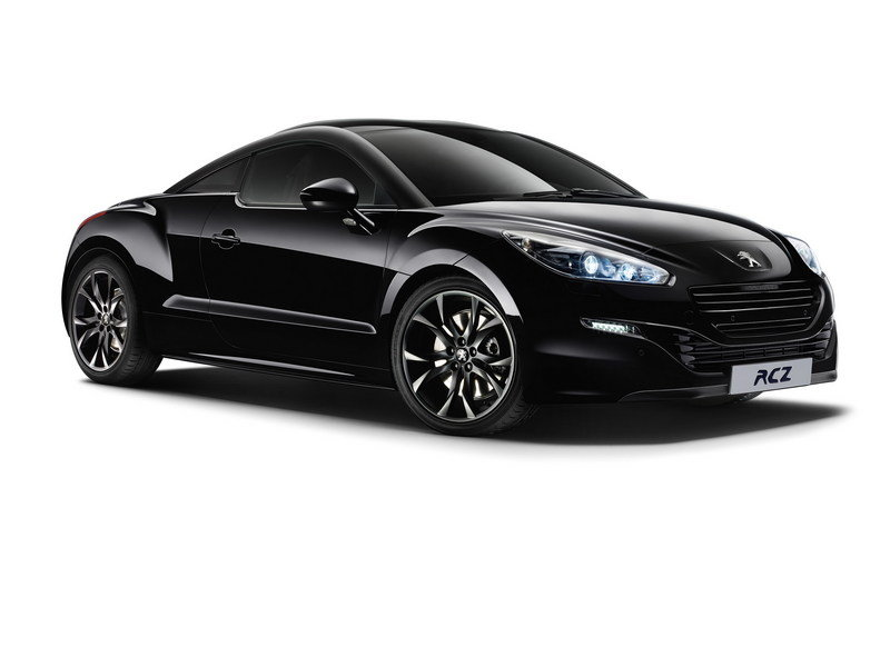 2013 Peugeot RCZ Magnetic Limited Edition High Resolution Exterior - image 506765