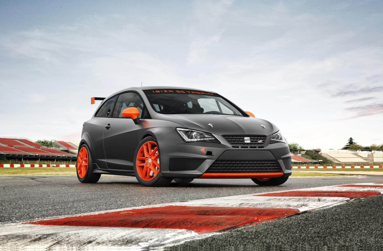 2013 seat ibiza sc trophy review top speed. Black Bedroom Furniture Sets. Home Design Ideas