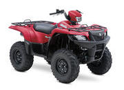 2013 Suzuki KingQuad 750AXi Power Steering 30th Anniversary Edition - image 508284