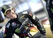 Valentino Rossi Hijacks Kyle Busch's NASCAR Ride - image 504456