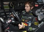 Valentino Rossi Hijacks Kyle Busch's NASCAR Ride - image 504457