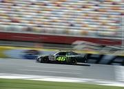 Valentino Rossi Hijacks Kyle Busch's NASCAR Ride - image 504450
