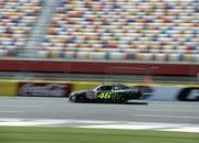 Valentino Rossi Hijacks Kyle Busch's NASCAR Ride - image 504453