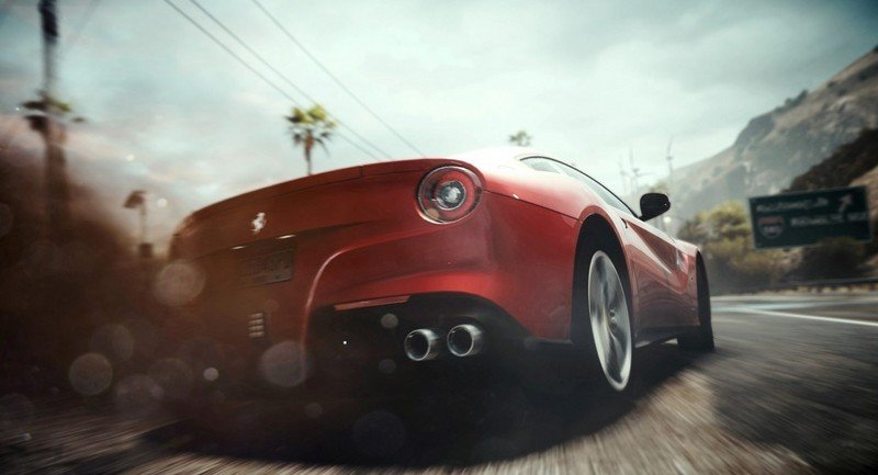 Video: Need For Speed Releases NFS: Rivals Teaser Trailer