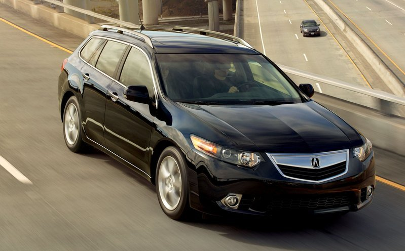acura tsx news and reviews top speed. Black Bedroom Furniture Sets. Home Design Ideas