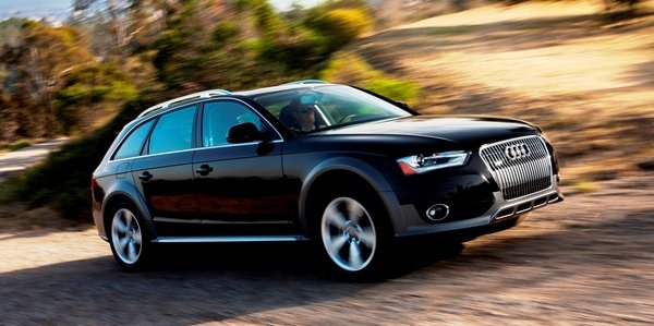 2013 audi allroad car review top speed. Black Bedroom Furniture Sets. Home Design Ideas