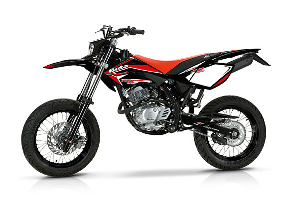 2013 Beta Rr 125 4t Motard Videos Motorcycle Review Top Speed