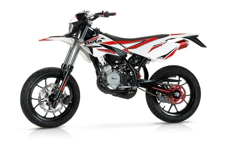 2013 Beta RR50 Motard Track High Resolution Exterior - image 510205